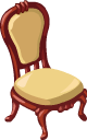 Distinguished Dining Chair