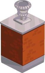 Upper Class Divider Block